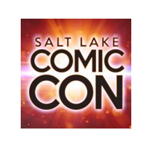 SLC comic con wrap up 2016