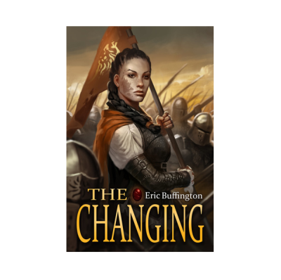 Now Available! The Changing.