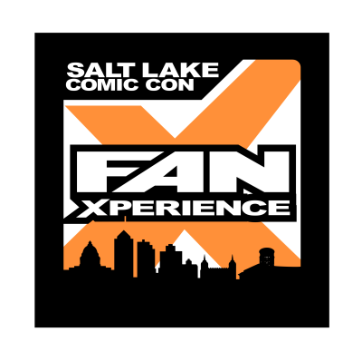 Sam Ferguson will be at Utah Fan-X March 17-18